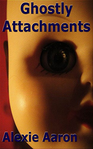 Ghostly Attachments (Haunted Series Book 2) (The Count Of Monte Cristo Character Analysis)