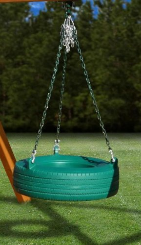 Swing Sets - Best Reviews Guide