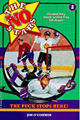 The Puck Stops Here! (No Stars) Paperback
