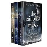 Free eBook - The Raincoast Trilogy