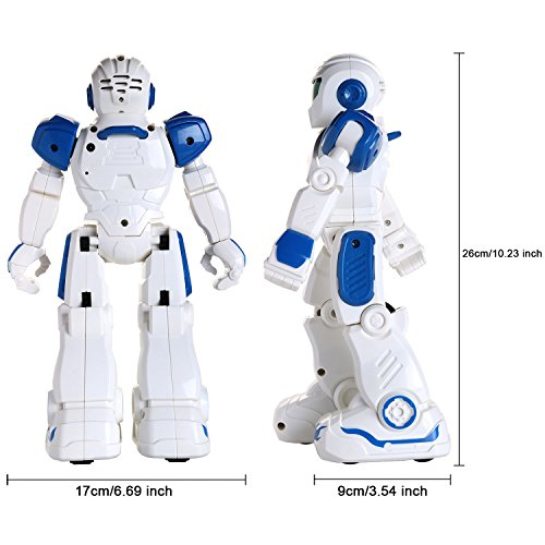 The 8 best rc robots for boys