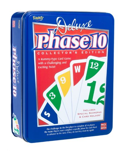 the 10 phases of phase 10 card game - 9