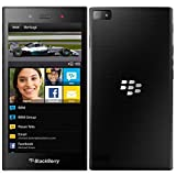 Blackberry Z3 No Contract Phone - Retail