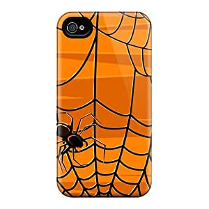 New RTM278Bhtj Spider Web Covers Cases For Iphone 6