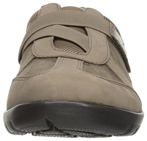 Rockport Womens Truwalk Zero Moreza Strap Walking Shoe Misty Grey E1a0ASyk