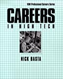 Careers in High Tech, Basta, Nicholas, 0844264067