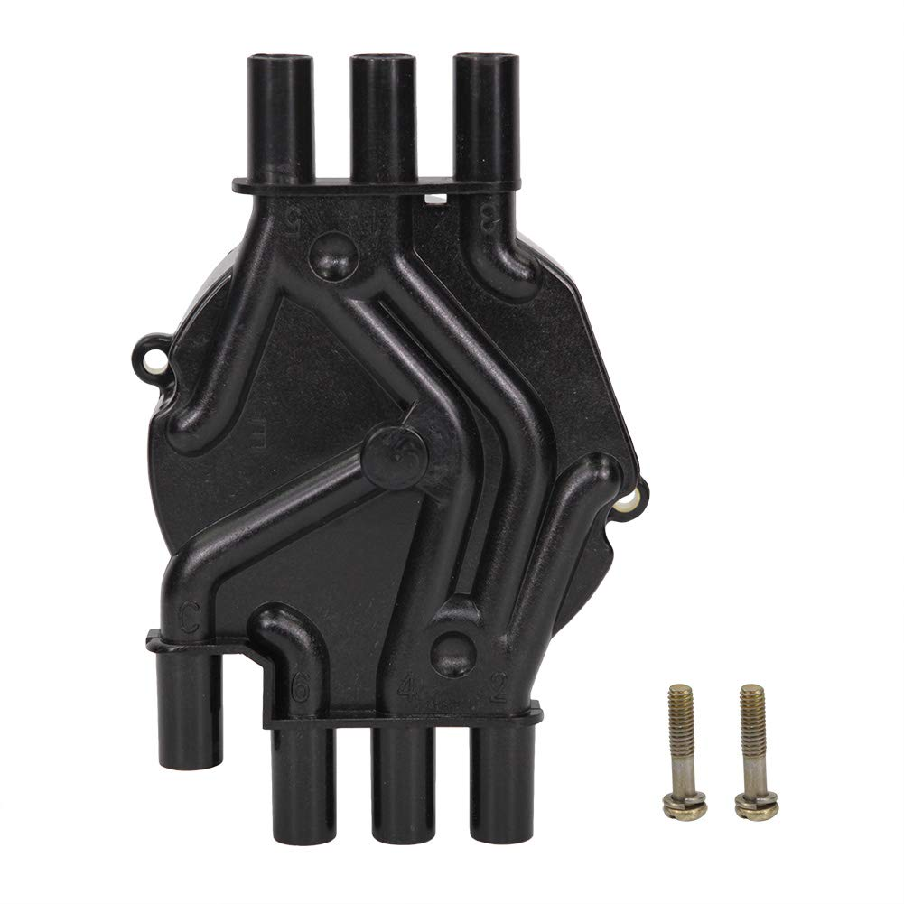 Ignition Distributor Cap Fits 10452458 D328A For Cadillac Escalade Chevrolet Chevy GMC Oldsmobile Bravada V6 ZBN