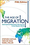 img - for The Age of Migration, Fifth Edition: International Population Movements in the Modern World book / textbook / text book