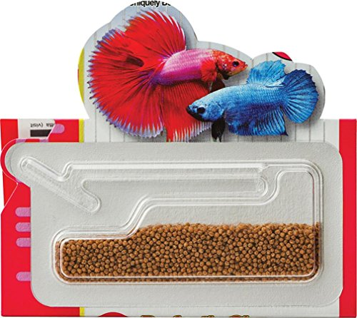 Hikari Betta Bio-Gold Baby Pellets -- 0.088 oz