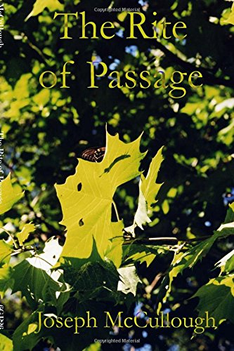 Download The Rite of Passage ebook