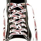 NFL Shoe Laces
