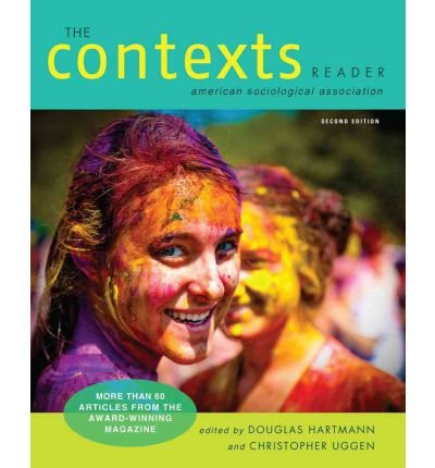 Download [ [ [ The Contexts Reader[ THE CONTEXTS READER ] By Hartmann, Douglas ( Author )Oct-01-2011 Paperback ebook