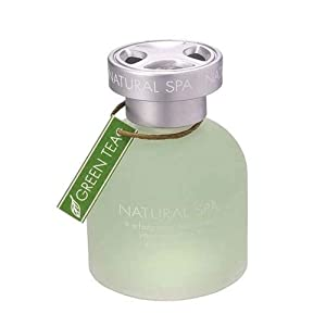 NATURAL SPA Air Freshener Green Tea Scent