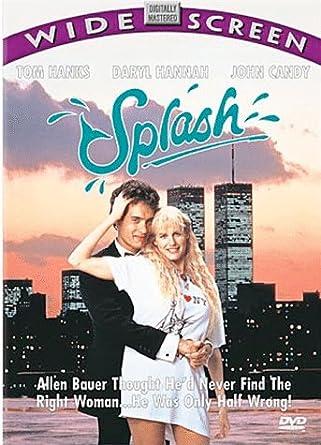 Resultado de imagem para Splash Movie