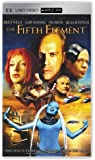 The Fifth Element [UMD for PSP] by Sony Pictures Home Entertainment