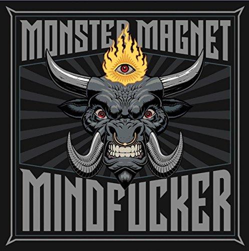 Monster Magnet - Mindfucker - CD - FLAC - 2018 - BOCKSCAR Download
