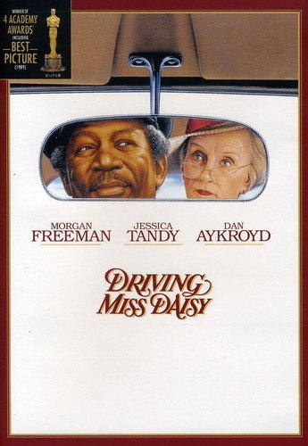 Driving Miss Daisy (Keepcase Packaging) from Warner Manufacturing