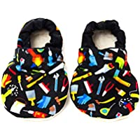 Tools Baby Shoes