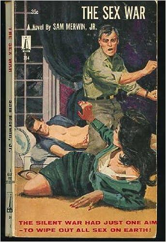 Image result for Sam Merwin, Jr.: The Sex War.