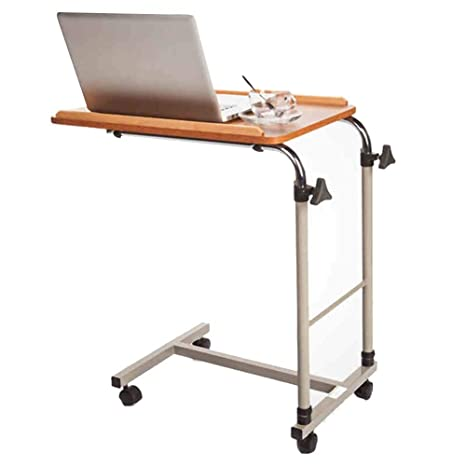 Soporte para computadora portátil para escritorio Mesa de noche ...