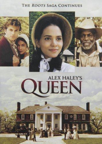 - Alex Haley's Queen