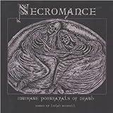 Necromance, Leilah Wendell, 0944087159