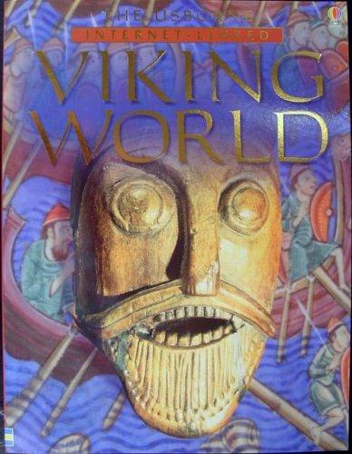 Download Viking World (Illustrated World History) PDF