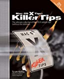 Mac OS X Tiger Killer Tips, Scott Kelby, 0321290542