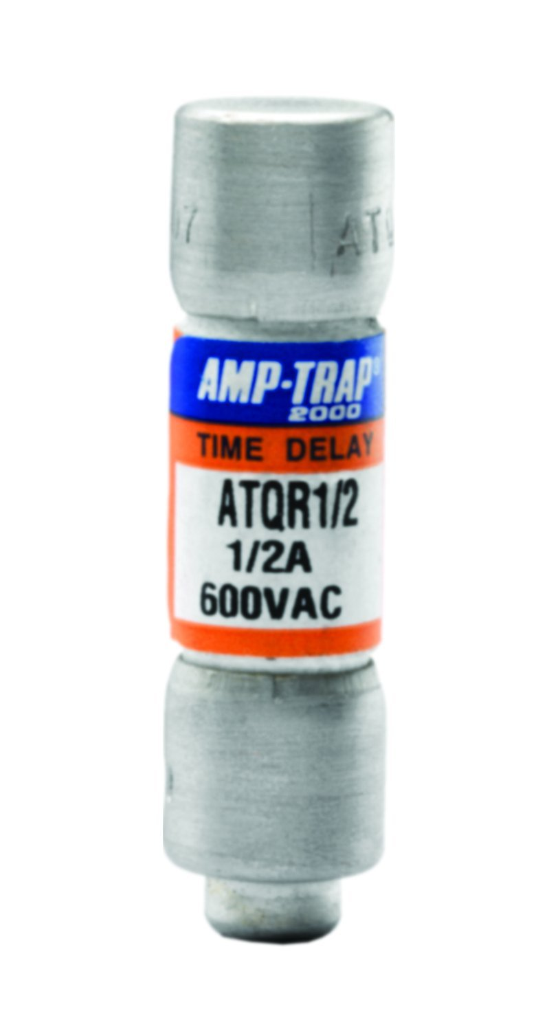 Mersen ATQR20 600V 20A Cc Time Delay Fuse, 10-Pack