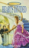 Hearts Divided, Cheryl Zach, 0553562177