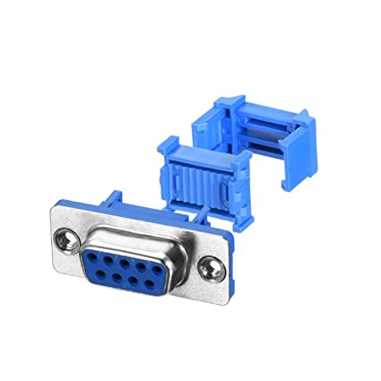 IDC D Connector Plug 25 Way