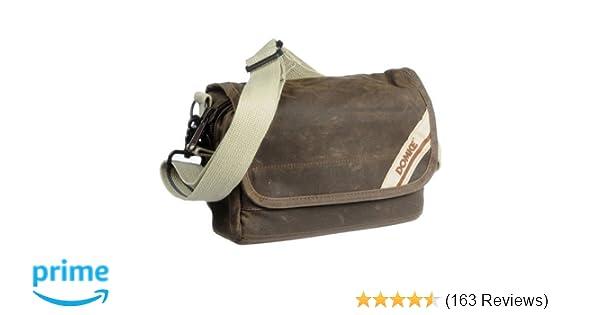 95e1041f69 Amazon.com   Domke F-5XB Shoulder and Belt Ruggedwear Bag   Camera Cases    Camera   Photo