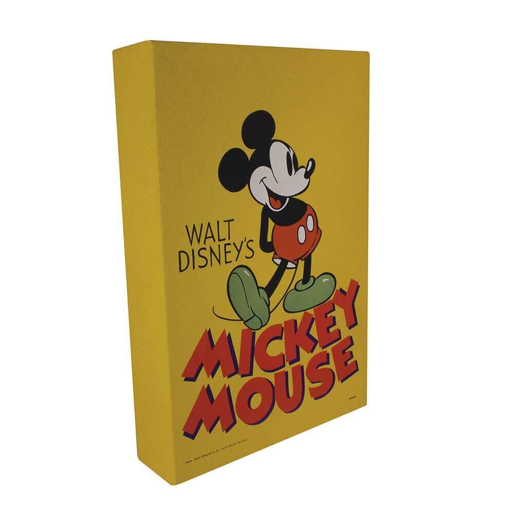 Mickey Mouse Leuchte Luminart