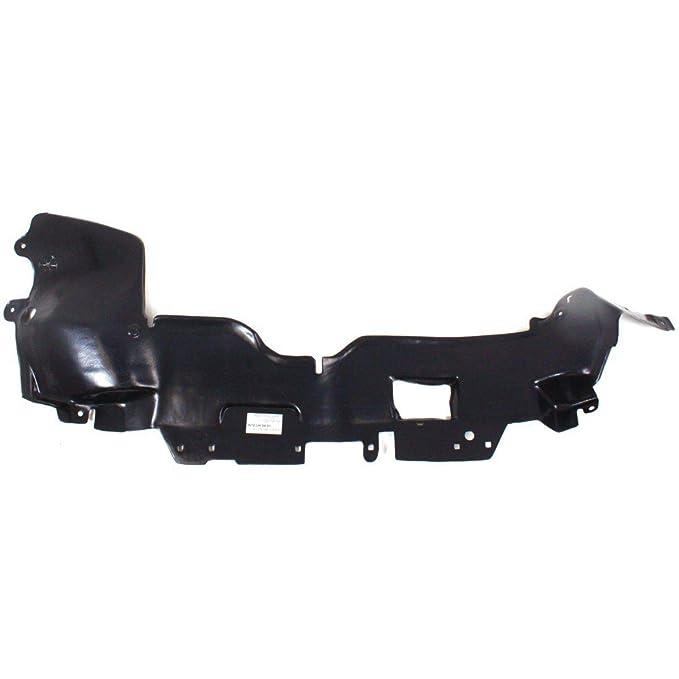 Front Engine Splash Shield For 94-2001 Acura Integra