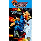 Action Man 2: Secrets of Action Man