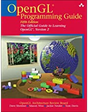 OpenGL Programming Guide: The Official Guide to Learning OpenGL, Version 2 (5th Edition)