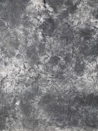 ePhoto Muslins Photography Studio Muslin Backdrops 6 x 9 Black White New by ePhoto INC 6x9BW