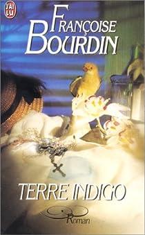 Terre indigo par Bourdin