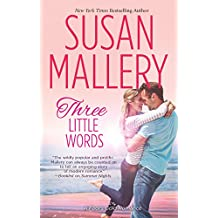 Three Little Words (Fool's Gold, Book 13)