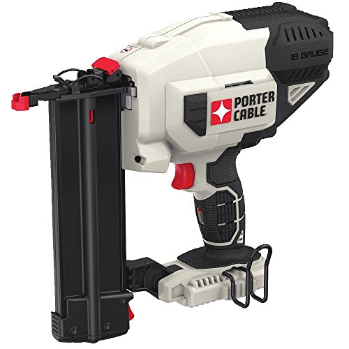 Best Review Of PORTER-CABLE PCC790B 20V MAX Lithium 18GA Brad Nailer (Bare Tool Only)