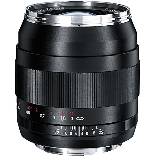 Zeiss 35mm f/2 Distagon T ZE Manual Focus Standard for sale  Delivered anywhere in USA