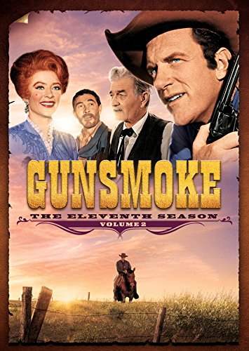 Gunsmoke: Season 11, Volume Two