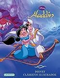 Disney. Classicos Ilustrados. Alladin