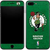 NBA Boston Celtics iPhone 7 Plus Skin - Boston Celtics Green Primary Logo Vinyl Decal Skin For Your iPhone 7 Plus
