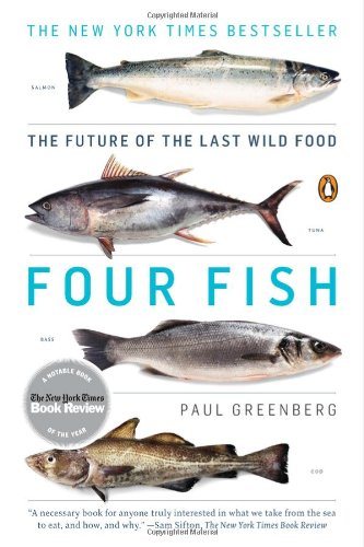 Four Fish Future Last Wild