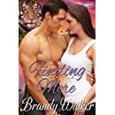 Finding More (Tiger Nip Book 3)