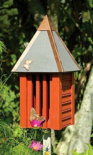 Heartwood 095C Flutterbye Butterfly House