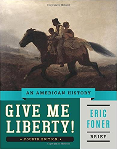 Amazon give me liberty an american history 9780393920321 amazon give me liberty an american history 9780393920321 eric foner books fandeluxe Images