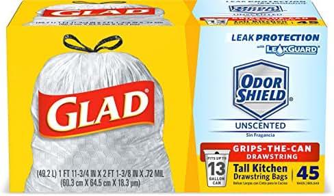 Glad OdorShield