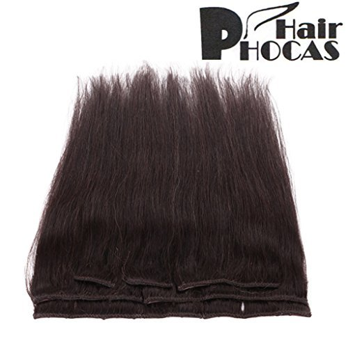 HairPhocas Extensions Straight African American product image